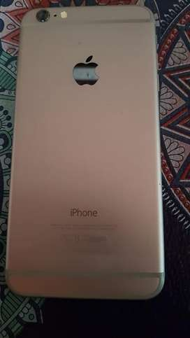 Iphone 6plus en excelente estado