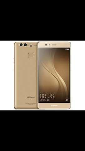 Vendo Huawei P9 Plus (usado)