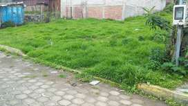 Terreno de 210 m2