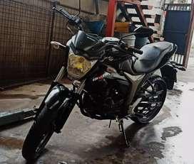 Moto, gixxer