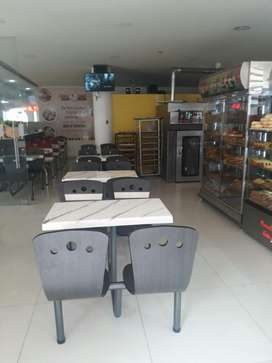 Se Vende Panaderia Y Pasteleria