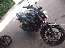 Moto Yamaha 2014