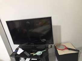 Vendo dos tv lcd de 32 pulgadas precio negocible ewcucho ofertas