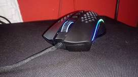 MOUSE REDRAGON STORM ELITE M988 RGB