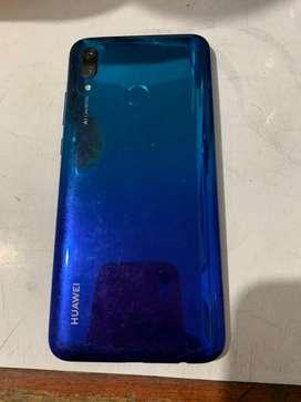 Vendo celular Huawei PSmart