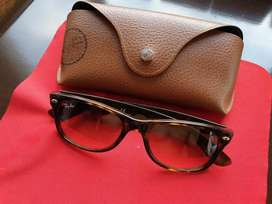 Gafas Ray Ban NEW WAYFARER CLASSIC originales