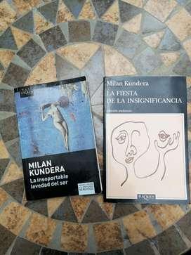 Combo Kundera