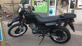 Yamaha xt600 año 1993