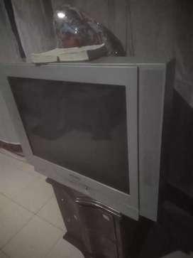 """Vendo TV samsung 29"""""""