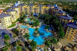 Alquilo semana Zuana Beach Resort Santa Marta semana navidad diciembre 19 al 26 - 4 personas
