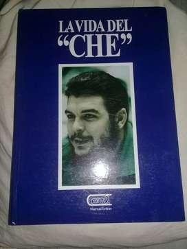 "La vida del ""che"""