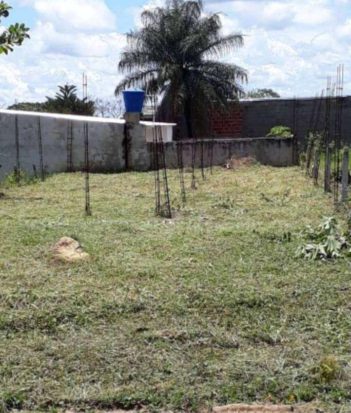 Vendo lote en Tame - Arauca