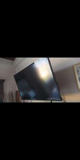 Para la venta Televisor 32 Samsung