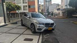 Camioneta BMW X6 xDrive 35i