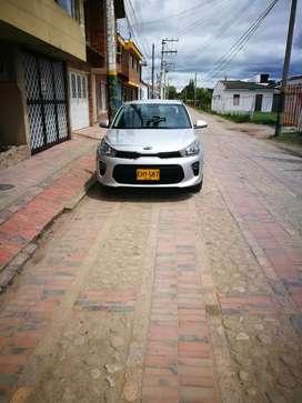 Vendo Kia All New Rio