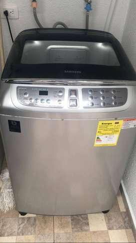 Venta de lavadora Marca Samsung