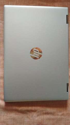 Nueva Hp Pavilion X360 I3 8130u Tactil