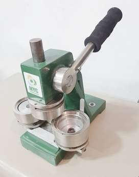 VENDO - Máquina para hacer Pines