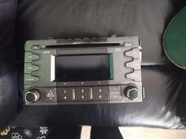 Vendo radio original Kia soul modelo 2012
