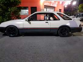 FORD SIERRA XR4  2.3 COUPE