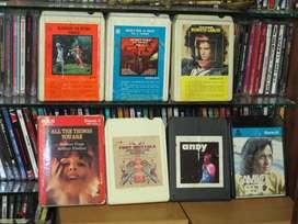 Lote Cassettes Magazines Originales