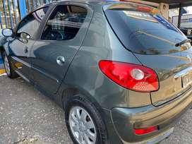 Peugeot 207 compac impecale nafta !