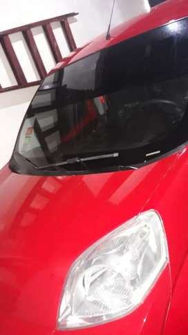 Fiat Qubo impecable