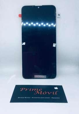 Display Huawei Y7 2019