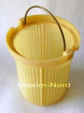 Canasta Pentair C108-33p para filtro Starite / Maxim Nord