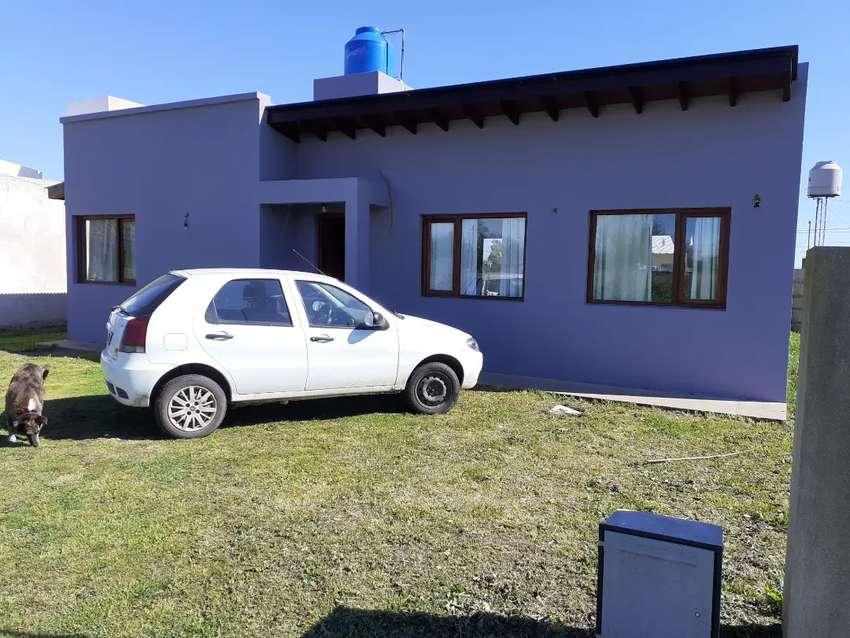 Alquilo casa para 4 personas solo por el verano.apta operativo sol 0