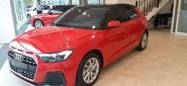 Audi A1 30TFSI