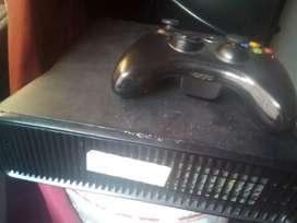 Xbox Slim parche 3 lo vendo o lo cambio