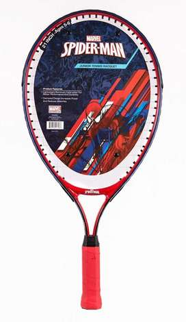 Raqueta JUnior tenis 23 Marvel Spider Man
