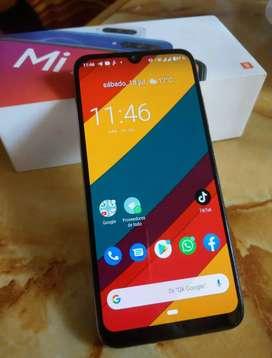 Xiaomi miA3 dual SIM vendo o cambió