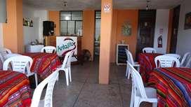 Mesas Artesanales, Sillas, Barra y más Artículos para Restaurante