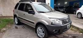 Ford EcoSport modelo 2011 - Xls - Nafta 2.0 - 115.000 Km -
