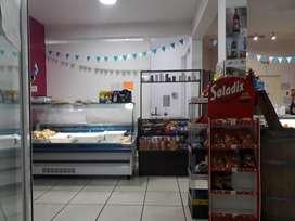 venta FONDO DE COMERCIO Almacén, fiambrería, pollería