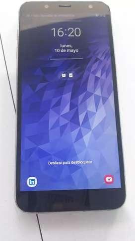 Se vende Samsung J6 2018