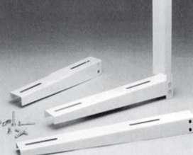 Soporte para aire acondicionado diferentes capacidades btu