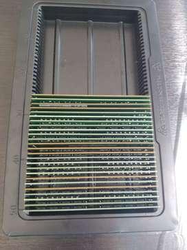 DDR4 DE 8GB PC 2400