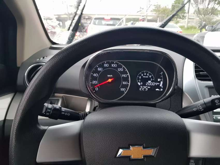 Espectacular Chevrolet beat premium 0