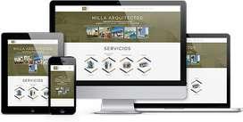 ACTUALIZATE! y crea una pagina web,una en instagram y realiza anuncios para promocionar tu empresa o servicios