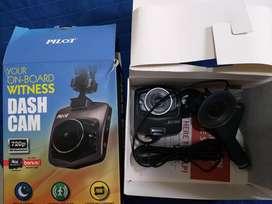 Camara Hd Pilot 720p Y Memoria 4gb
