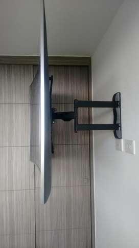 Instaladores de Soporte para Tv en Tocancipá
