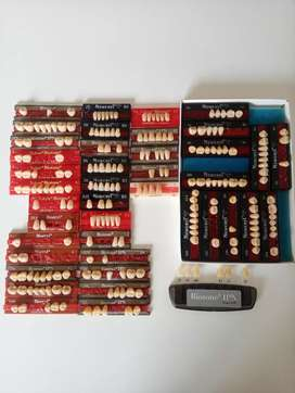 Insumos mecánico dental