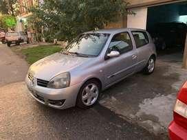 Renault Clio Dynamique Gnc 5ta
