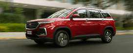 Chevrolet Captiva 2020 Vallejo Araujo