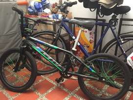 Se vende bicicleta elite marco PRO