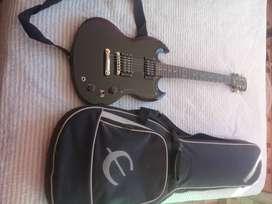 Guitarra Eléctrica Epiphone Special Sg