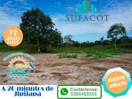 VENDO PROPIEDAD EN LA PLAYA CREDITO DIRECTO ¡CON 90 DE ENTRADA!! SD2